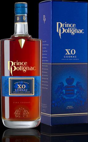 XO Prince de Polignac