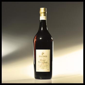 Remy martin Coupe Speciale La Part des Anges 2011