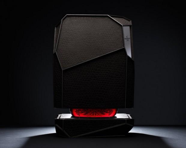 Rock Generation Limited Edition XO Cognac Mathusalem