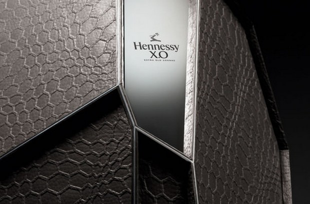 Hennessy XO Mathusalem