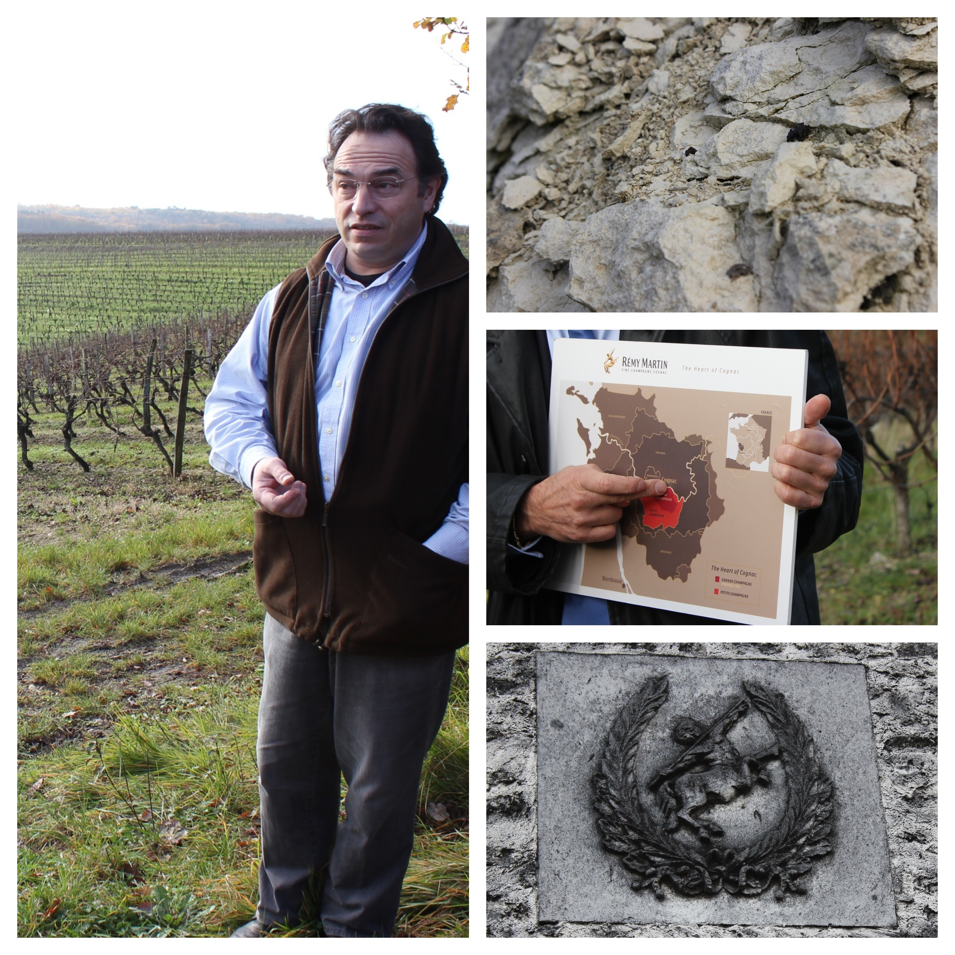 The 'terroir' & meeting a winegrower partner