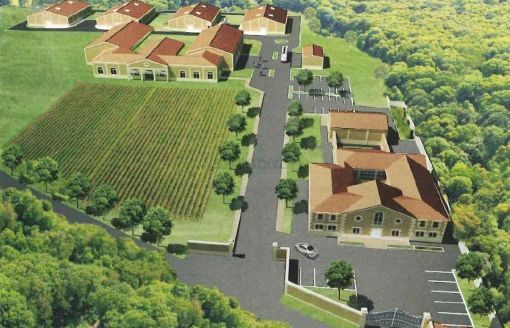 Bache-Gabrielsen Cognac gets the Go-Ahead for New Location