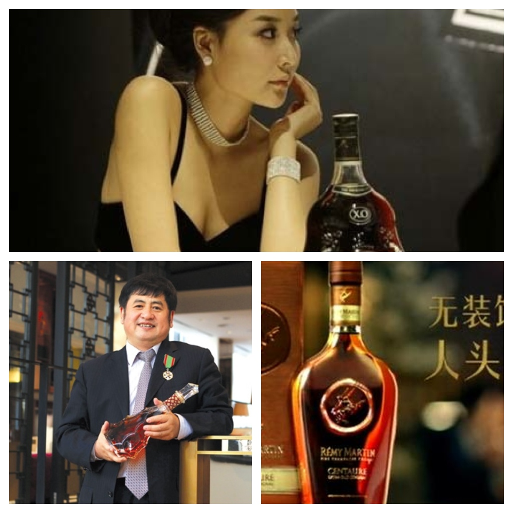 Cognac in China: The Key Factors of Brand Success