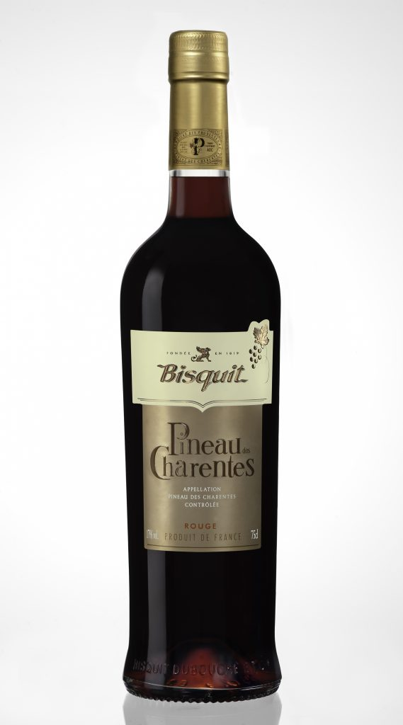 New Product: Cognac Bisquit Release a Range of Pineau Des Charentes