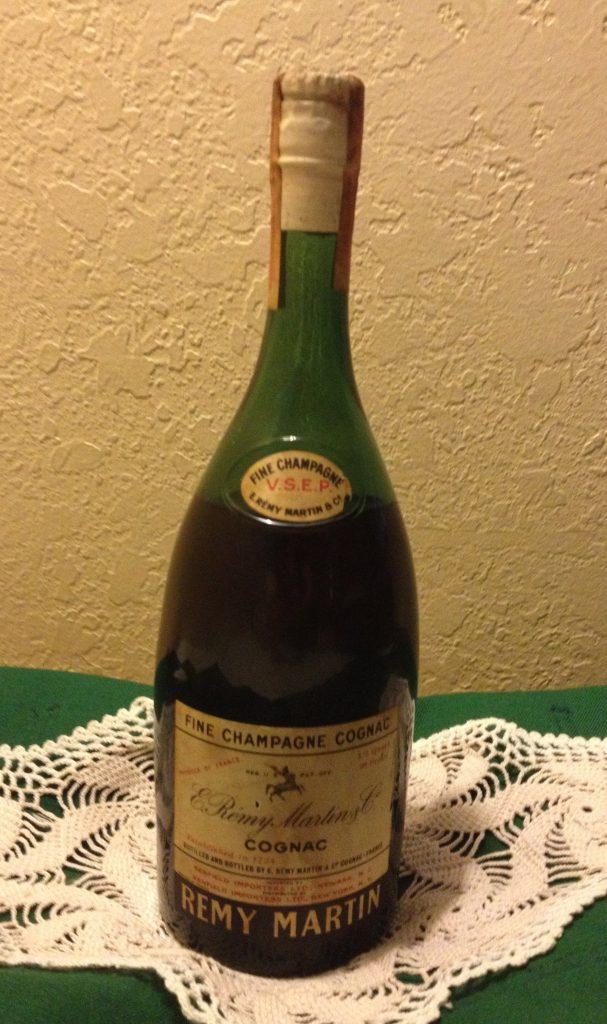 Rémy Martin Fine Champagne Cognac
