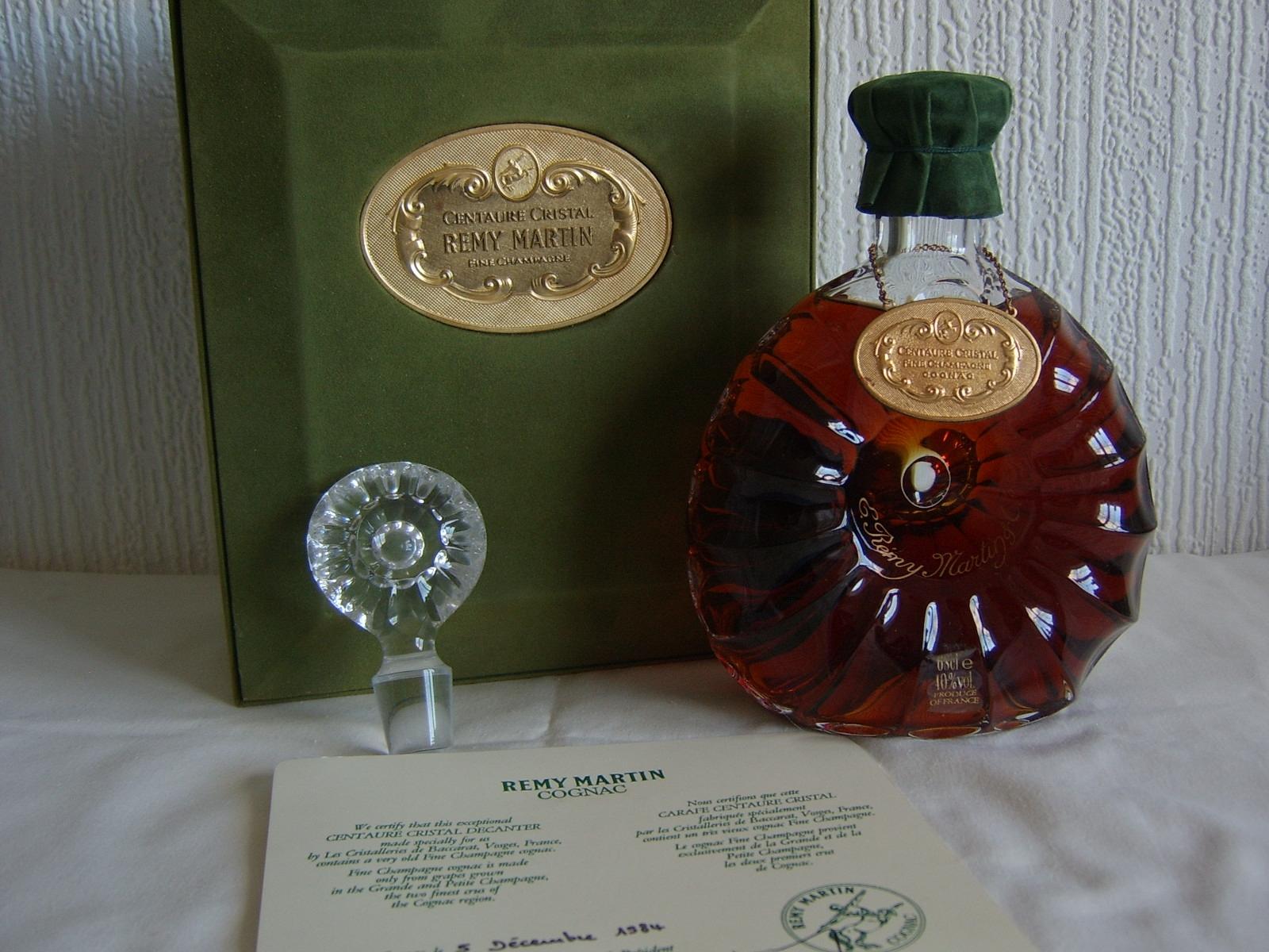 Bottle & Box