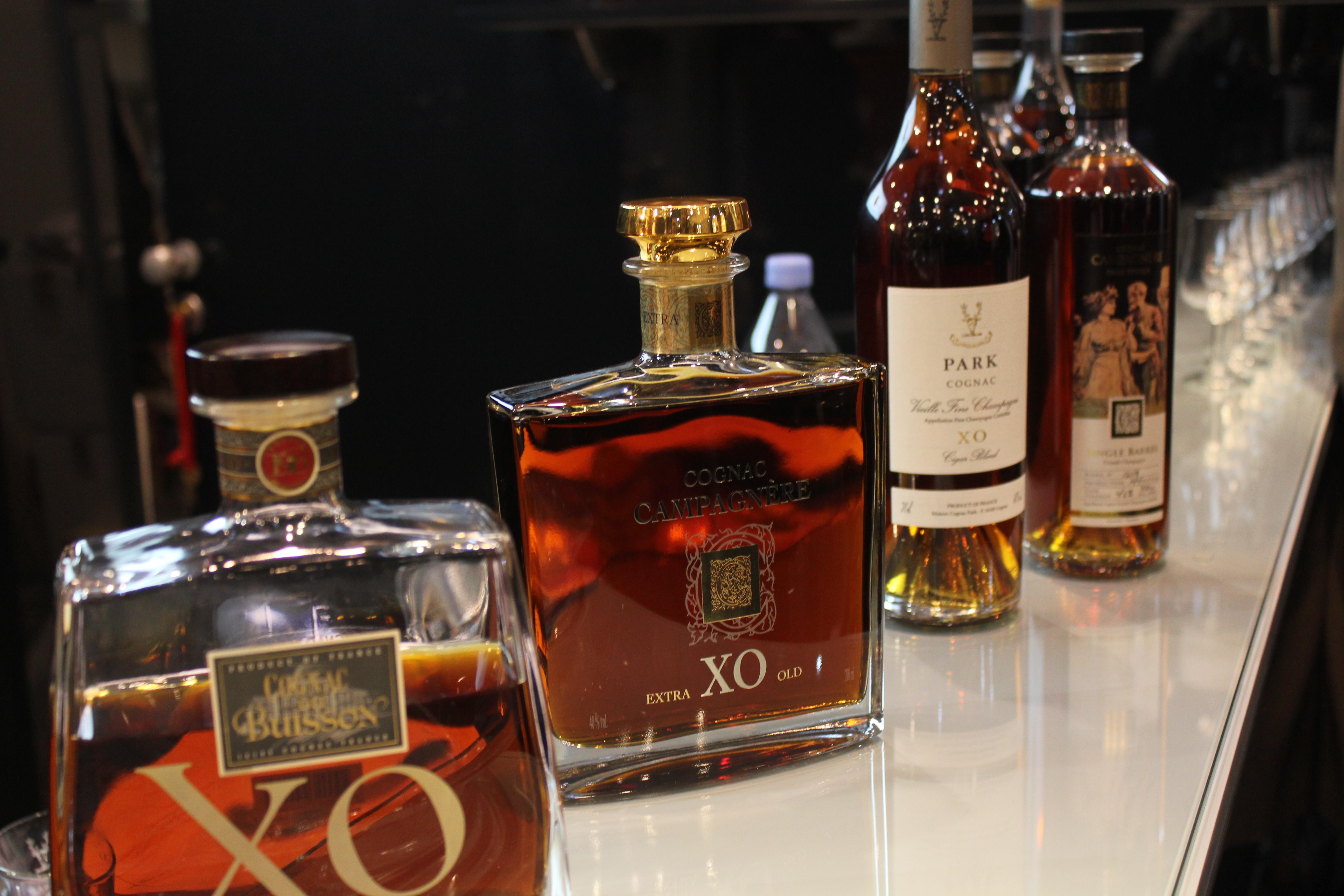 ProWein 2014 Cognac