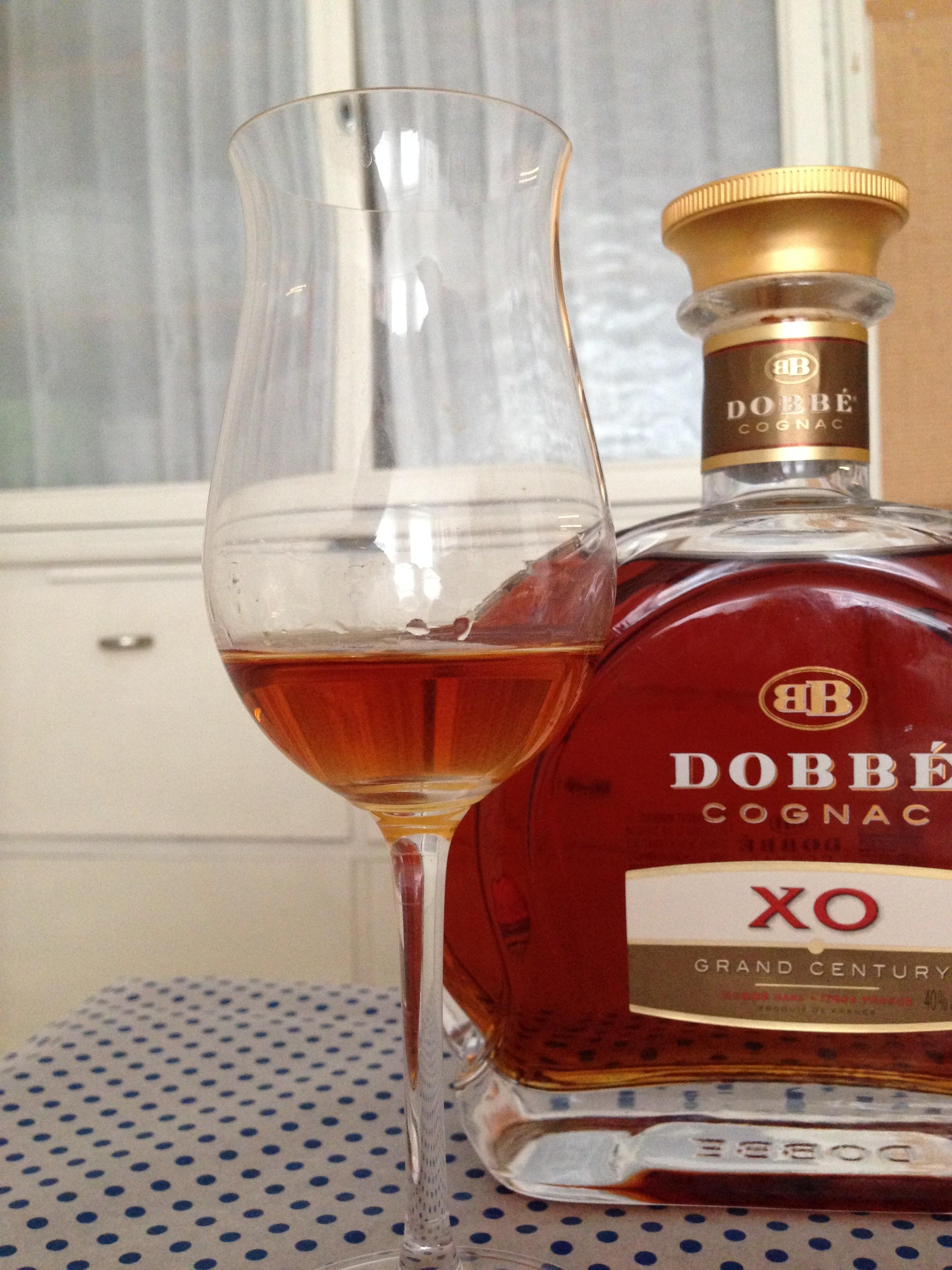 Dobbe XO Grand Century