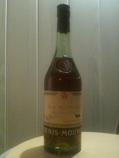 Denis-Mounié Grande Fine Champagne