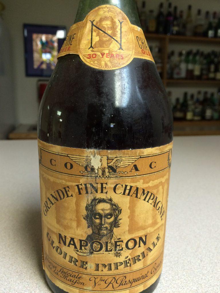 Napoléon Gloire Impériale Cognac