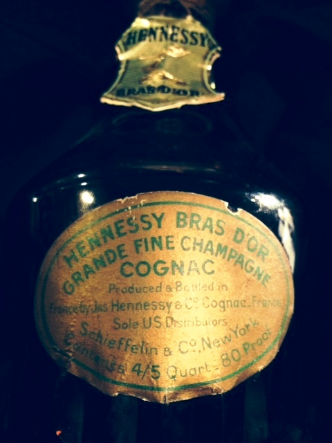 Hennessy Bras D'Or
