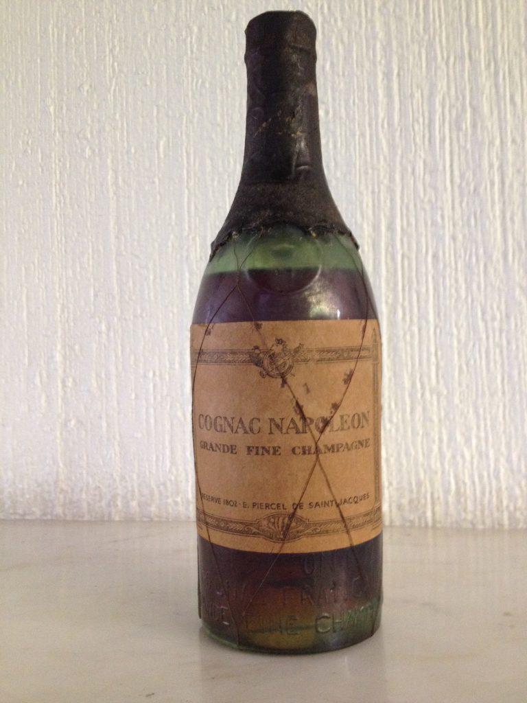 Cognac Napoleon Grande Fine Champagne