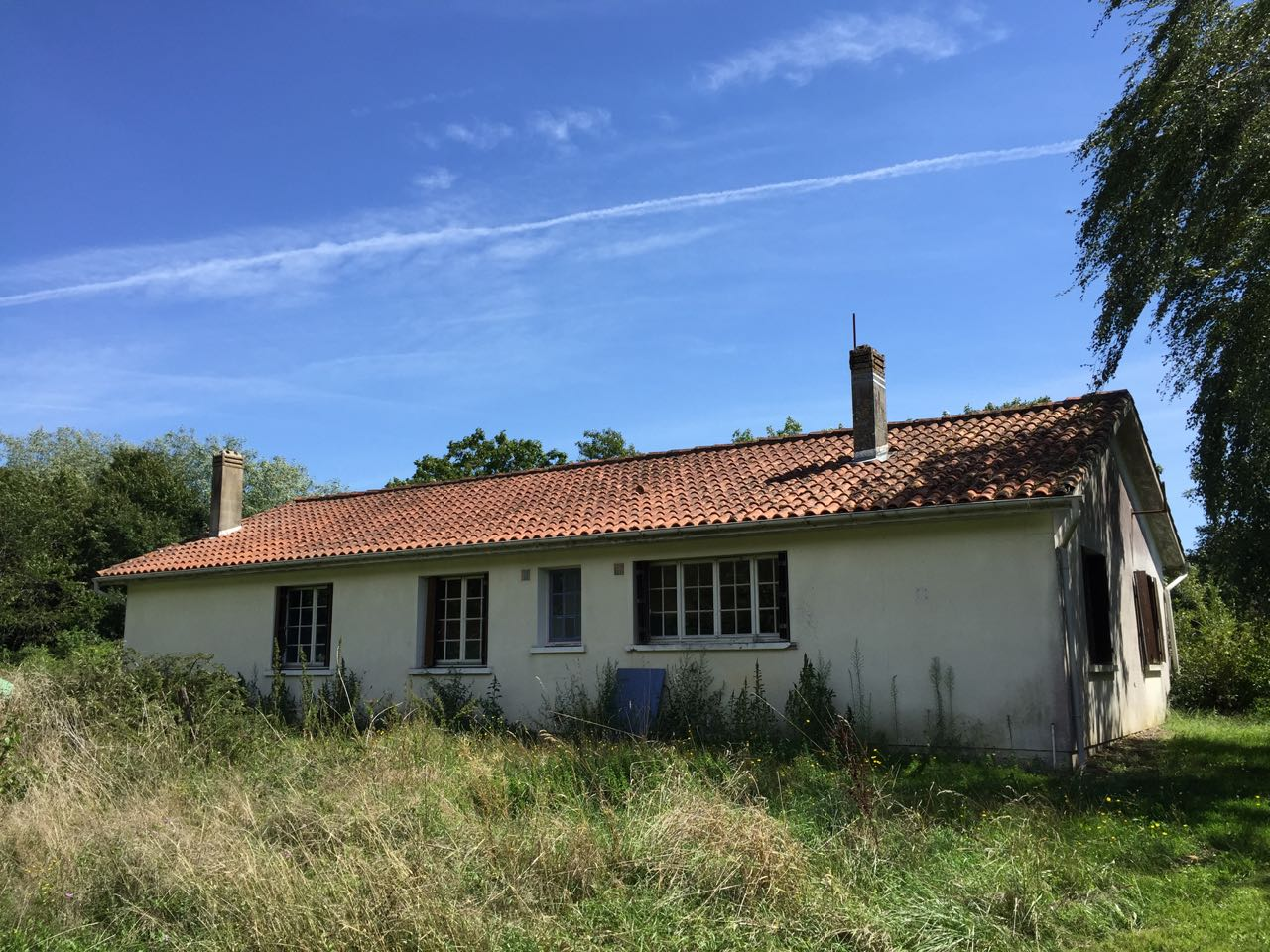 Looking for Caretaker Couple (from May 2019): Estate in French Cognac Region