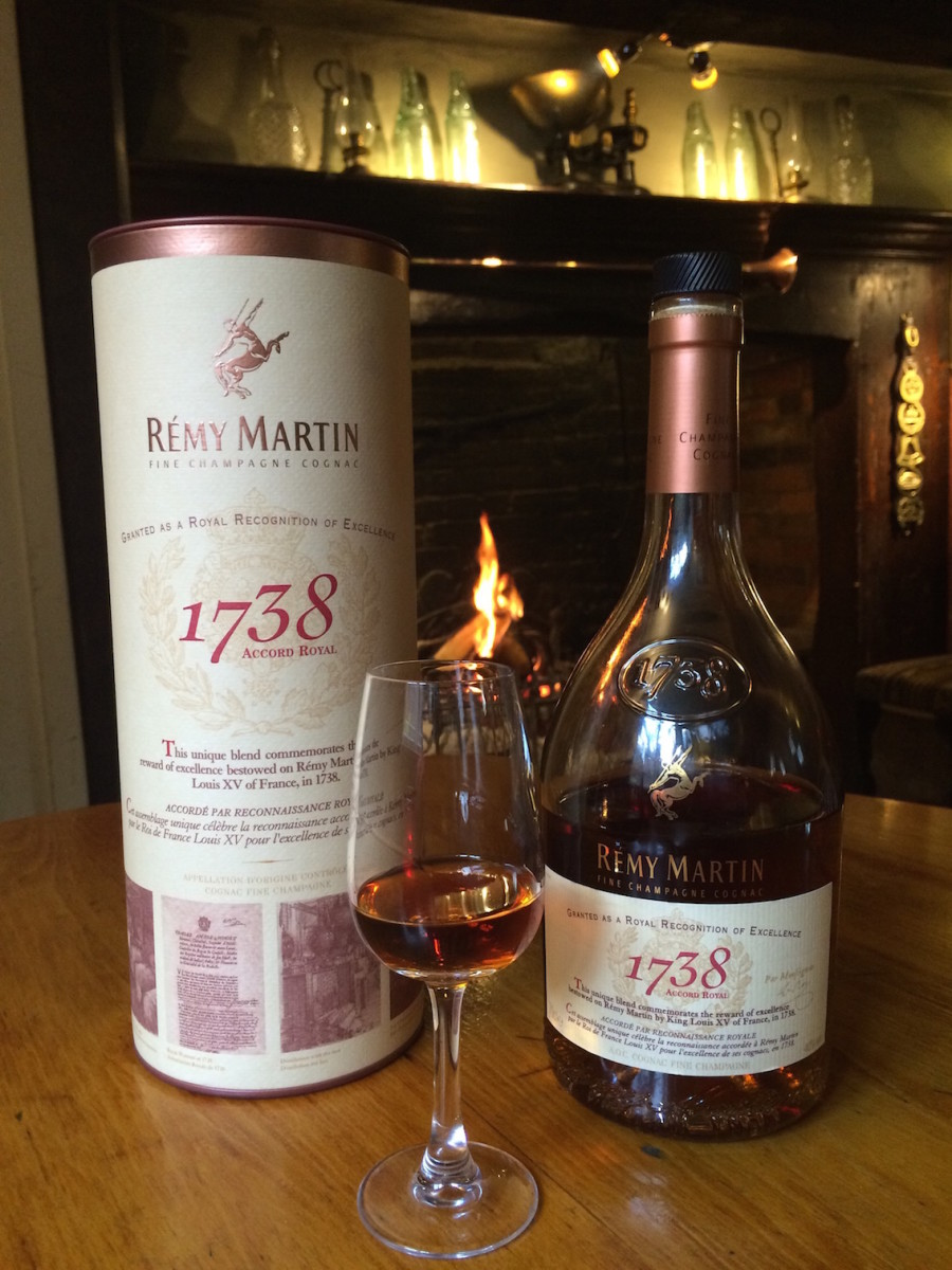 French cognac: brand, extract, rating, reviews 81