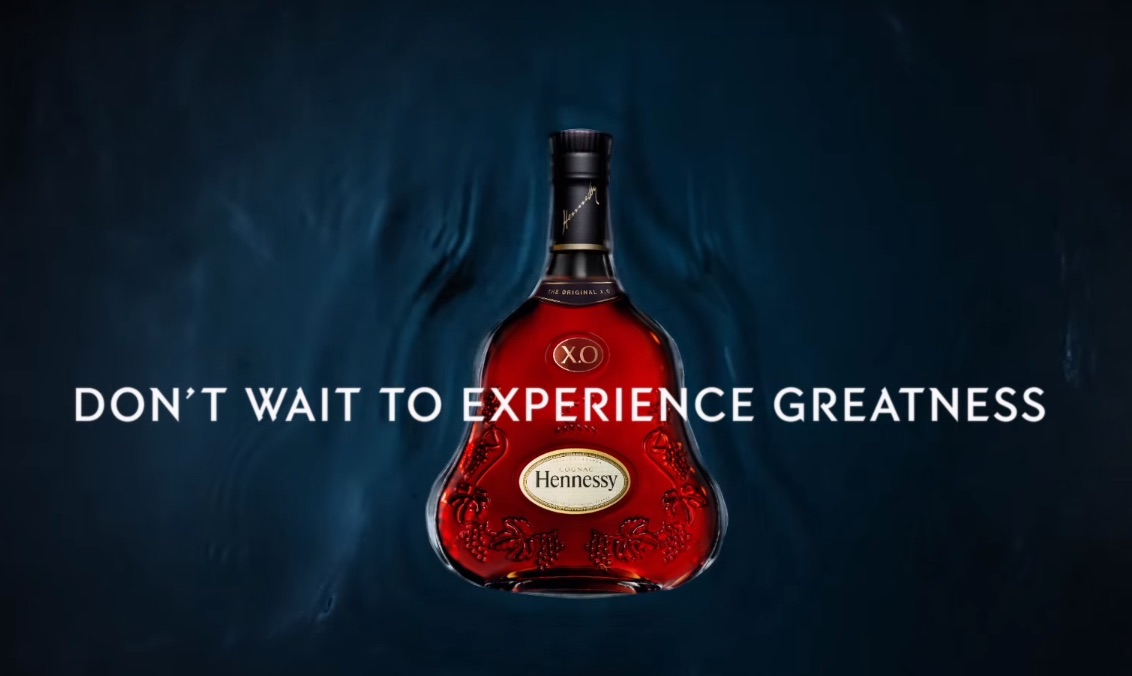 "You'll Love This Immersive Hennessy XO Ad by ""Bronson"" Director Nicolas Winding Refn"