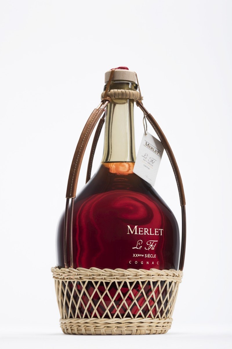 The 24 Most Incredible Cognac Decanters You Have Ever Seen