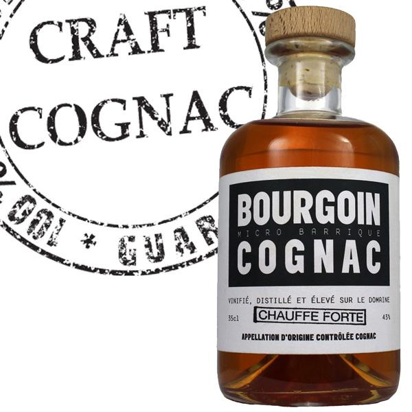 What is Craft Cognac?