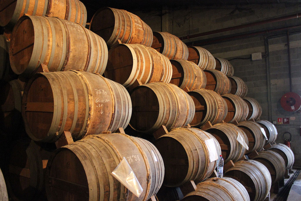 "Why Is Cognac So ""Expensive""?"