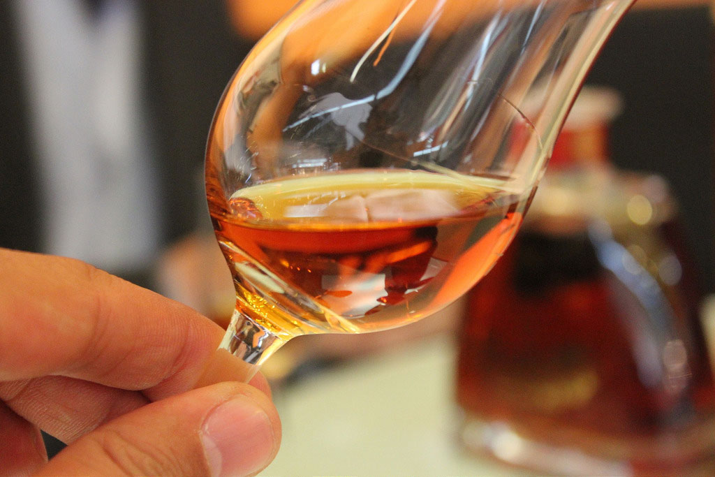 "Why Cognac is so ""Expensive"""