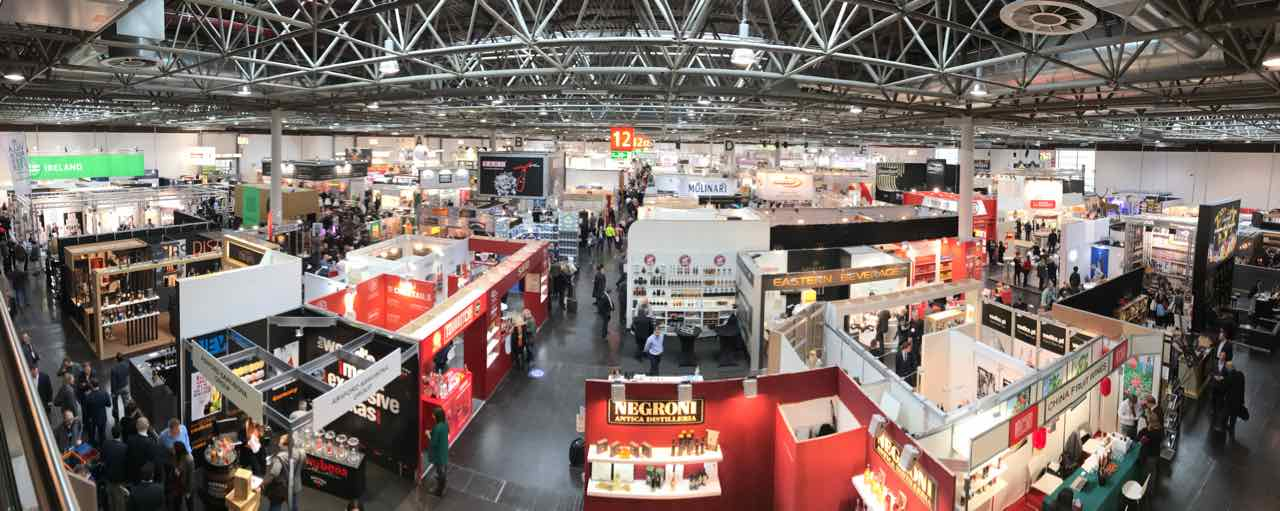 Max's Visit to Prowein 2017