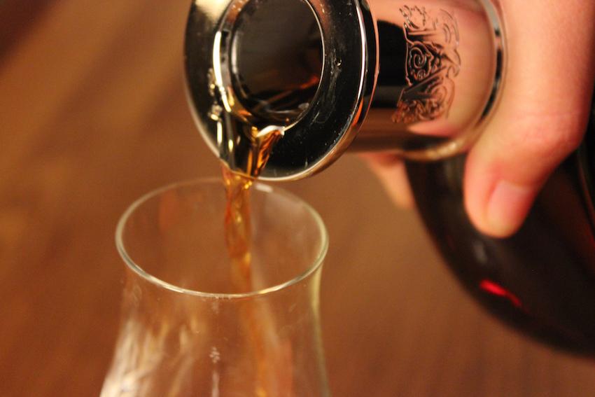 Why drink Cognac after dinner? The best Digestif