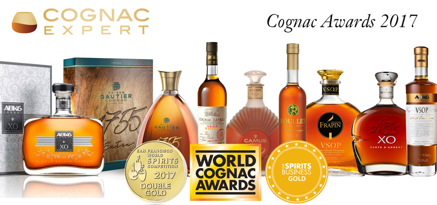 French cognac: brand, extract, rating, reviews 40