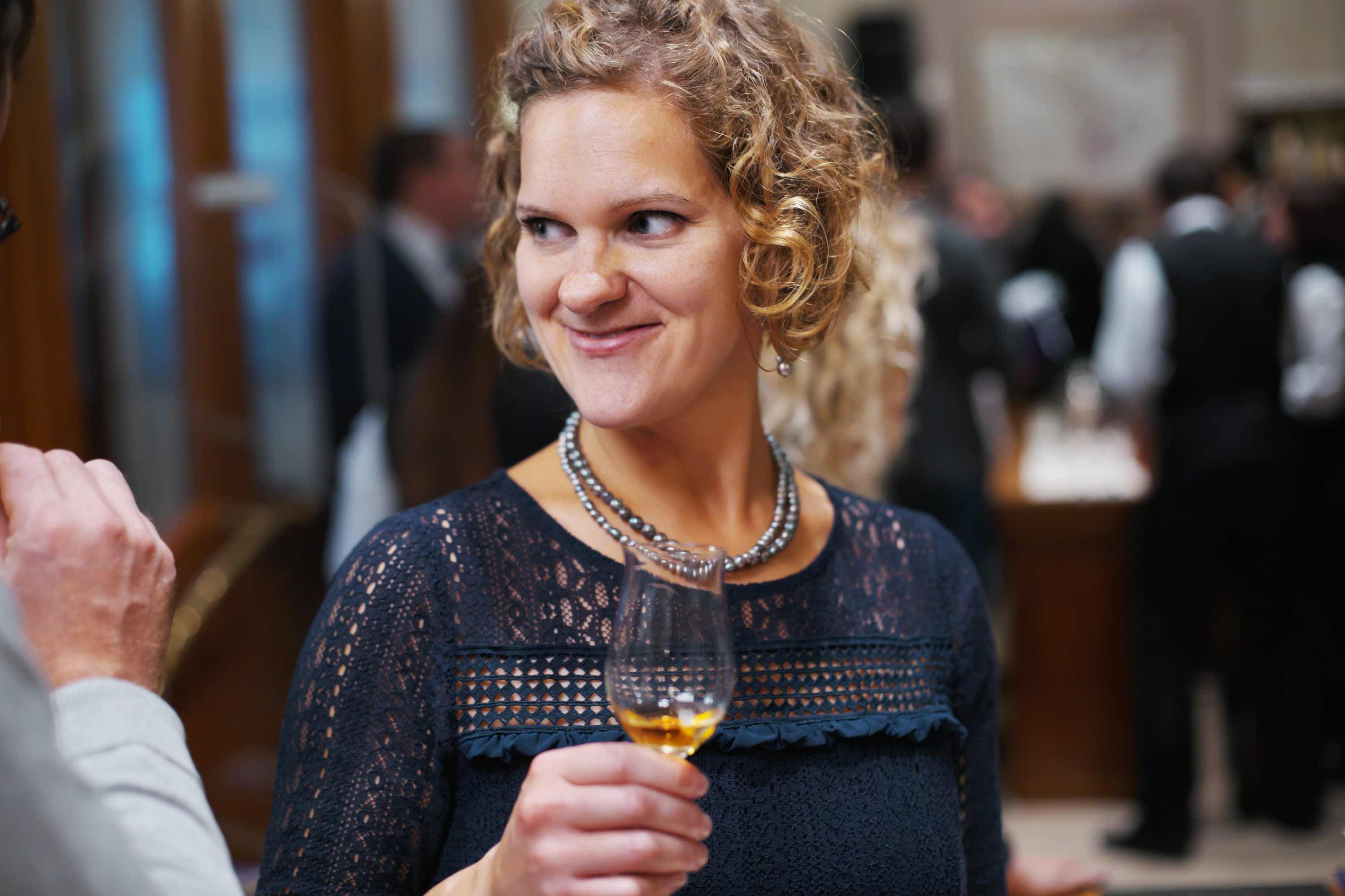 The Influential Women of Cognac: Who are they?