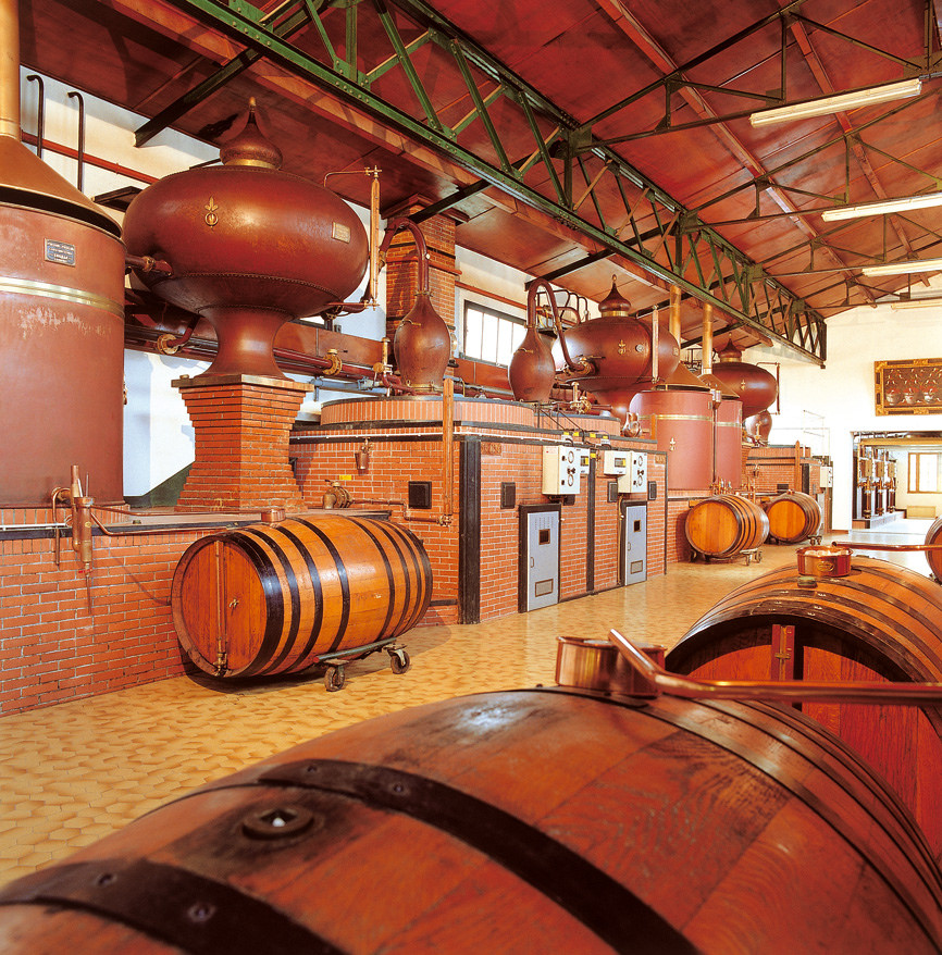 The Story of DEAU Cognac & Roland Legaret's Return