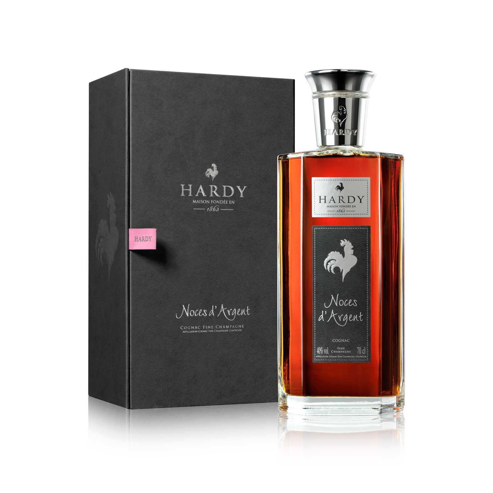 Hardy: The Haute Couture of Cognac