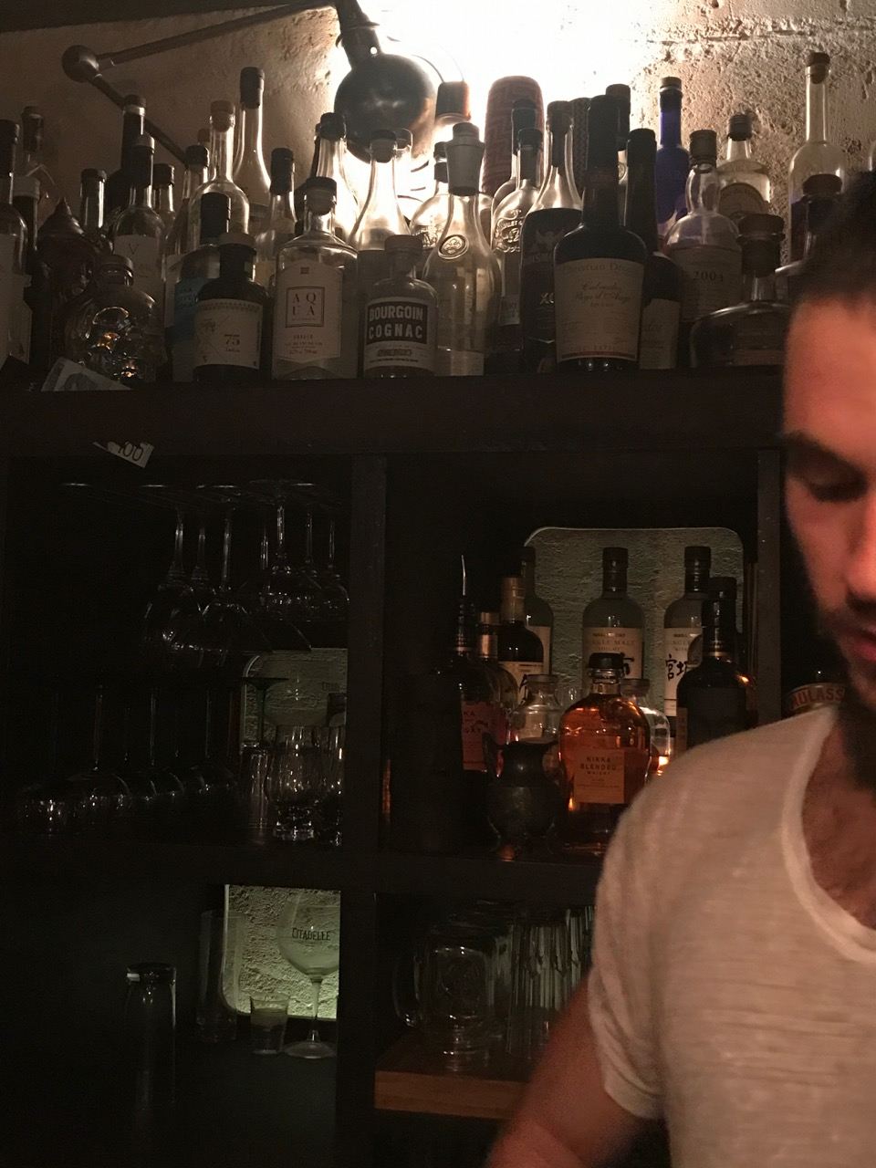 Best Bars in the World to Drink Cognac