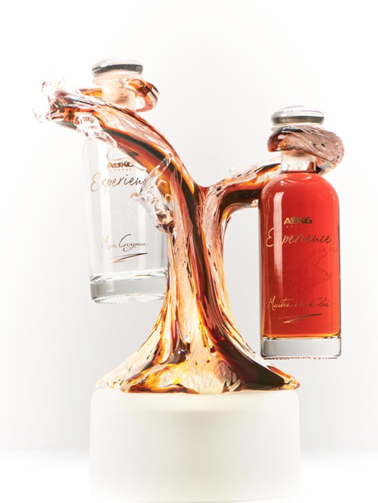 La Part des Anges 2018: Cognac charity auction