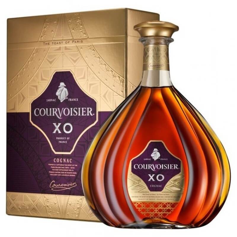 Cars and Cognac: The Epitome of Luxury