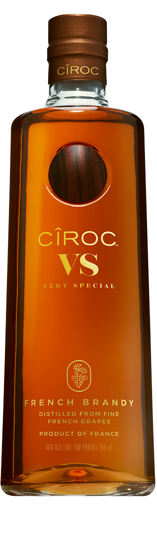 "Is ""Cîroc"" a Cognac? Or a Brandy?"