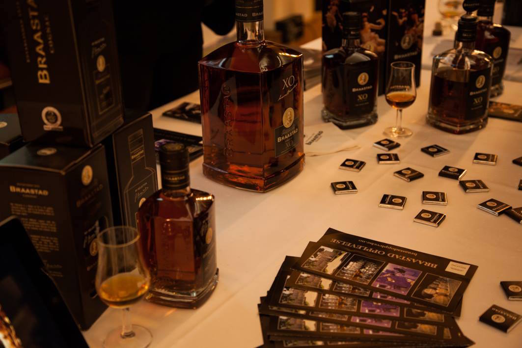 CognacExpo 2018: Now a major event on the Cognac calendar