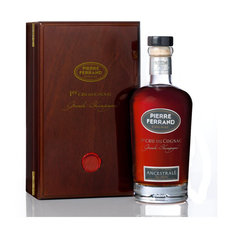Pierre Ferrand Cognac: Discover the Myth