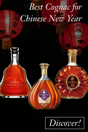 Best Cognac for Chinese New Year