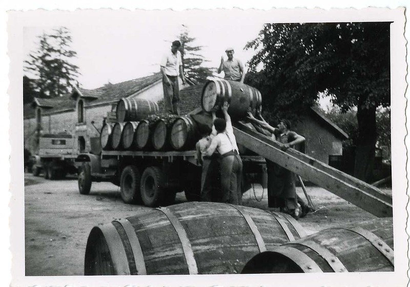 Vallein Tercinier Historic image