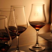 Tasting Cognac - How to taste Cognac