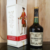 Daddy's 1968 Hennessy Cognac VSOP Reserve