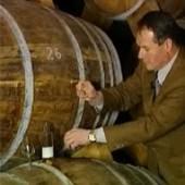 The oak barrel: Critical for Cognac ageing