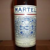 J&F Martell Three Star VOP Cognac for Sale