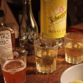 Tonic Tasting: Tomr's vs. Q Tonic vs. Schweppes
