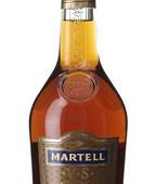 Martell VS Fine Cognac: Bottle review