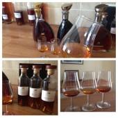 Sophie & Max's Visit to DEAU Cognac