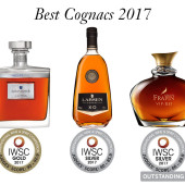 The Best Cognacs of 2017