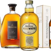 Alternative to Hennessy Pure White Cognac: What to buy when HPW is out?