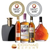 International Wine & Spirits Competition: 2018 Winners