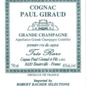 How to read a Cognac label?