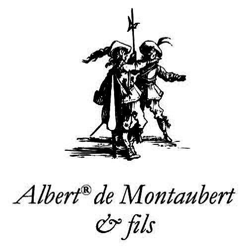 Albert de Montaubert Cognac