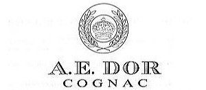 A.E. DOR Cognac